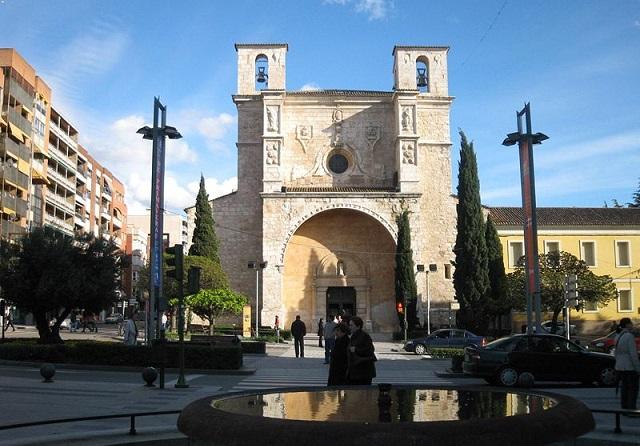 Iglesia de San Ginés - Destino y Sabor