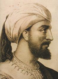 Abderraman III - Destino y Sabor