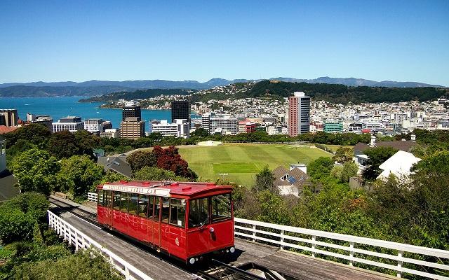 viajar a Nueva Zelanda
