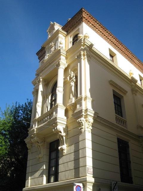 Convento de la Piedad de Guadalajara - Destino y Sabor