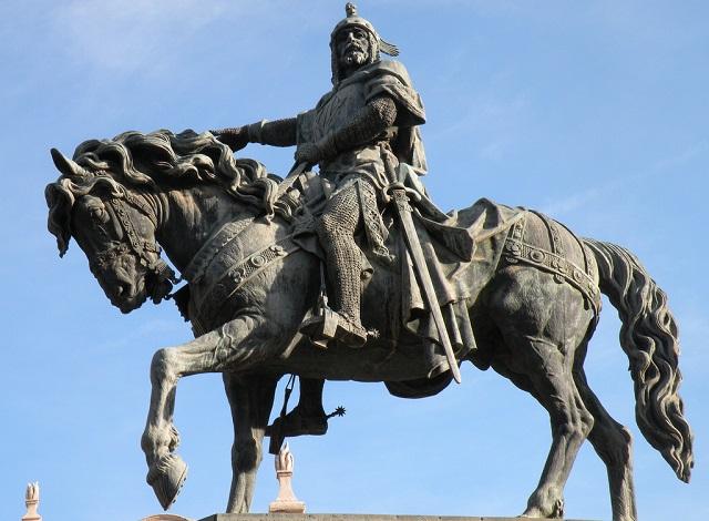 Jaime I en Valencia - Destino y Sabor