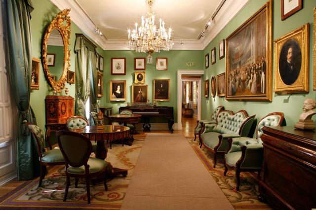 Museo del Romanticismo - Destino y Sabor