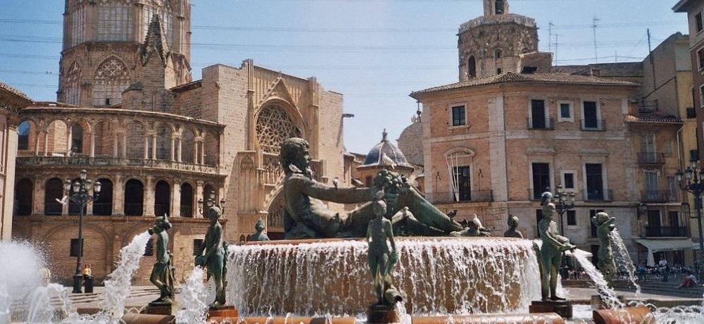 Plaza de Valencia - Destino y Sabor