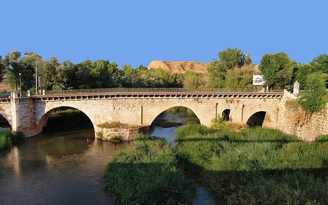 Puente del Henares en Guadalajara - Destino y Sabor