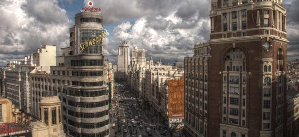 Rincones de Madrid - Destino y Sabor