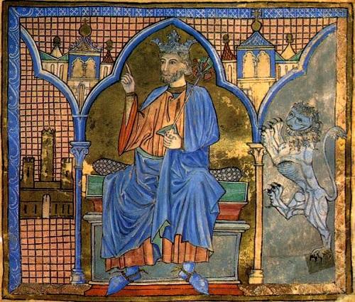 Fernando III de Castilla - Destino y Sabor
