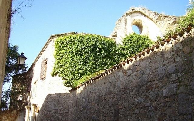Museo de la Coria en Trujillo - Destino y Sabor