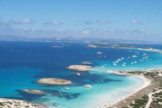Viajar a Formentera - Portada - Destino y Sabor