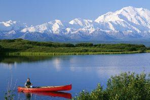 Alaska en verano, mucho más que hielos - Destino y Sabor