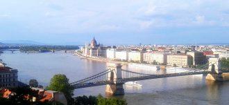 Budapest - Destino y Sabor