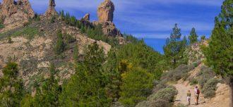 Gran Canaria, isla afortunada - Destino y Sabor