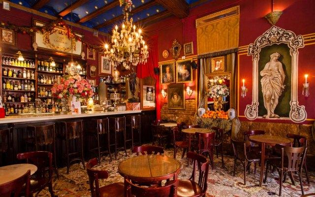 Café de las Horas - Imagen de LoveValencia