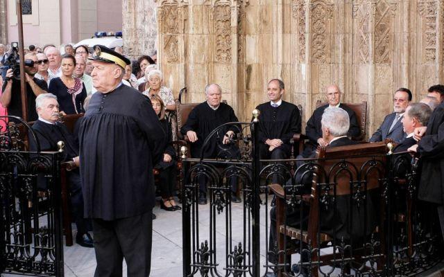 Tribunal de las aguas de Valencia - Imagen de iagua