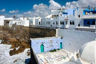 Asilah en Marruecos - Destino y Sabor