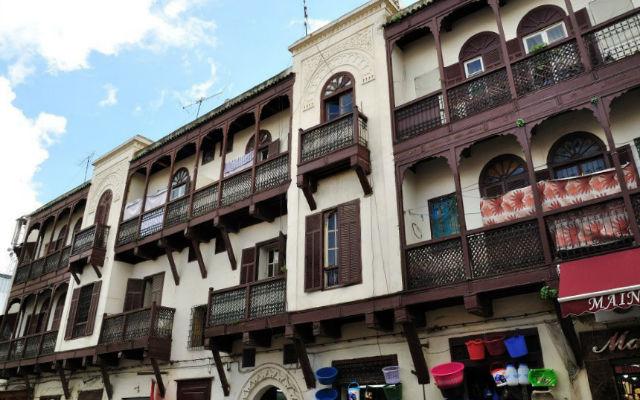 Barrio de Fez - Destino y Sabor