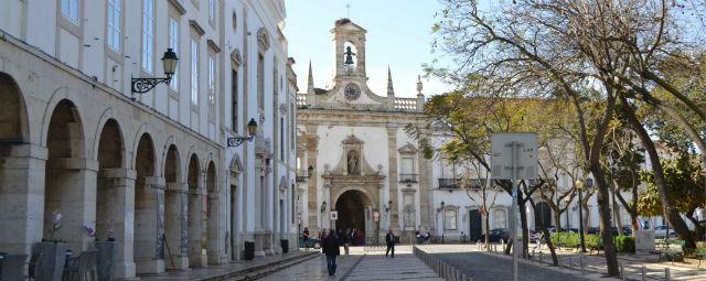 Ciudad de Faro - Imagen de Animaris