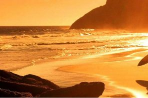 El Algarve de Portugal - Portada