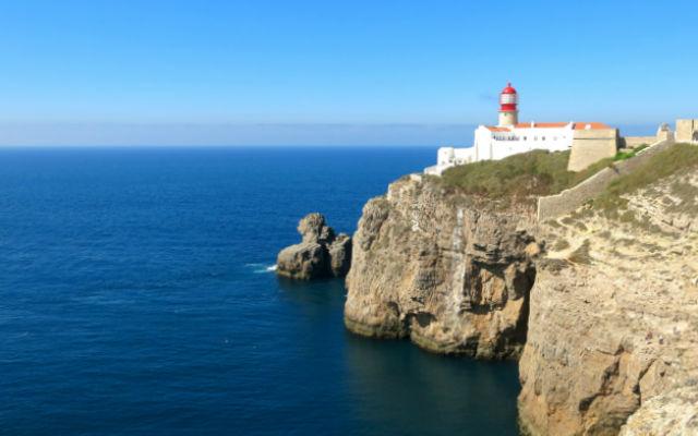 El Cabo de Sagres - Imagen de Wikipedia