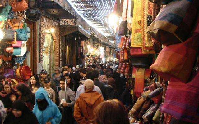 Medina de Fez - Destino y Sabor