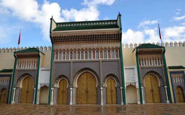 Palacio de Fez - Imagen de Fez.net