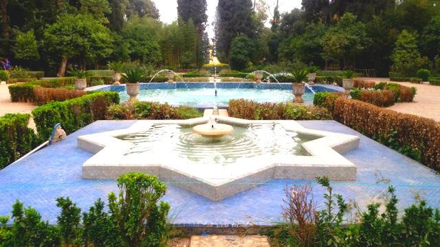 Parque Jnane Sbil de Fez - Destino y Sabor