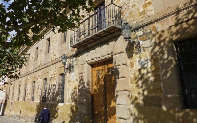 Antiguo colegio episcopal - Imagen de Queverenelmundo