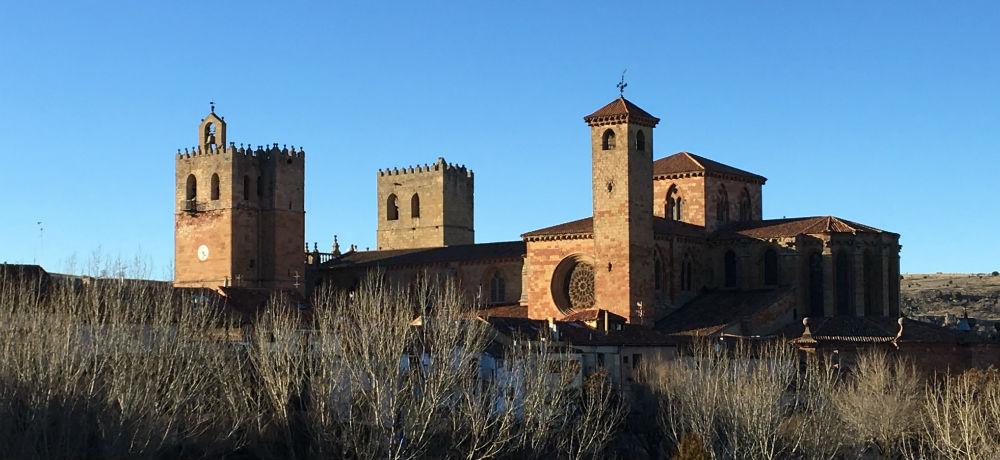Visita turística a Sigüenza - Destino y Sabor