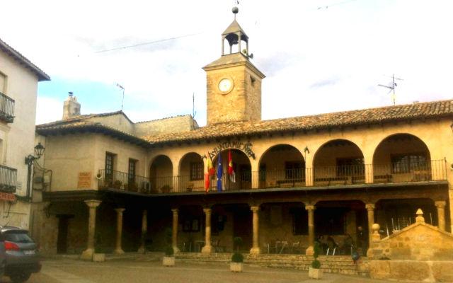 Ayuntamiento de Budia - Destino y Sabor