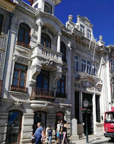 Museo de la Cidade de Aveiro - Destino y Sabor