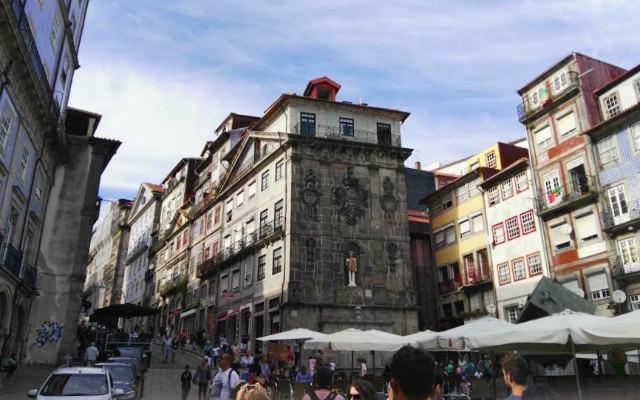Plaça da Ribeira - Destino y Sabor