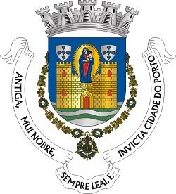 Escudo de Oporto