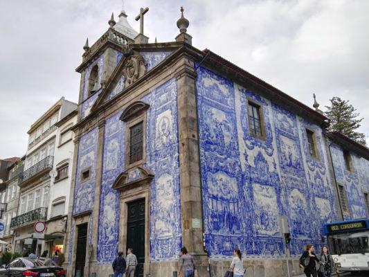 Iglesia de las Animas - Destino y Sabor