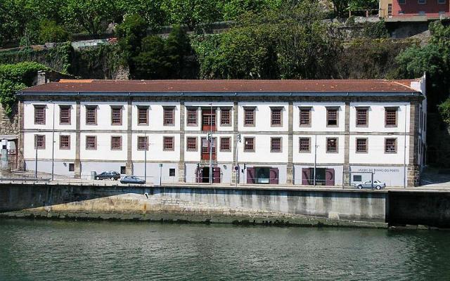 Museu do Vinho do Porto - Imagen de Wikipedia