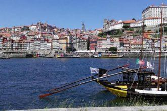 Ribera de Oporto