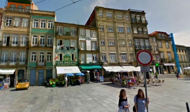 Casa do bacalhau en Oporto - Destino y Sabor