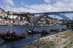 Vilanova do Gaia - Destino y Sabor