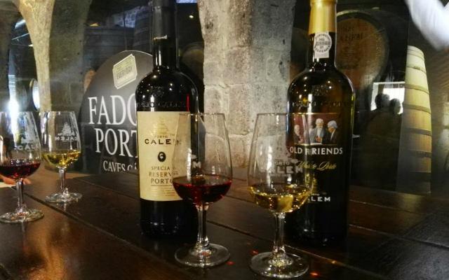 maridando vinos portugueses
