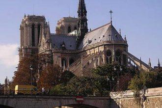 Notre Dame - Destino y Sabor