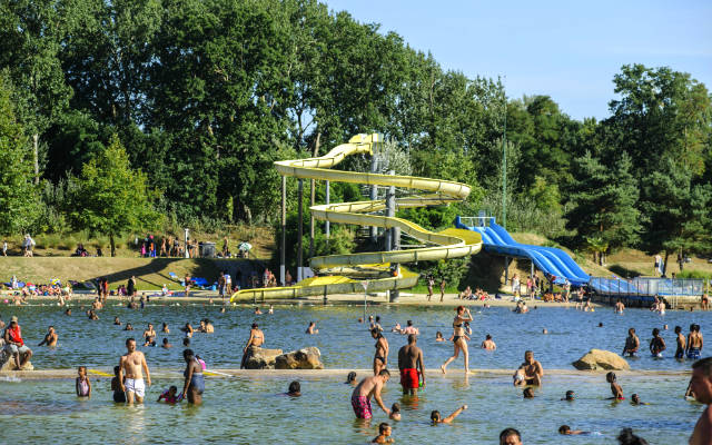 Parques de actividades Iles de Loisirs