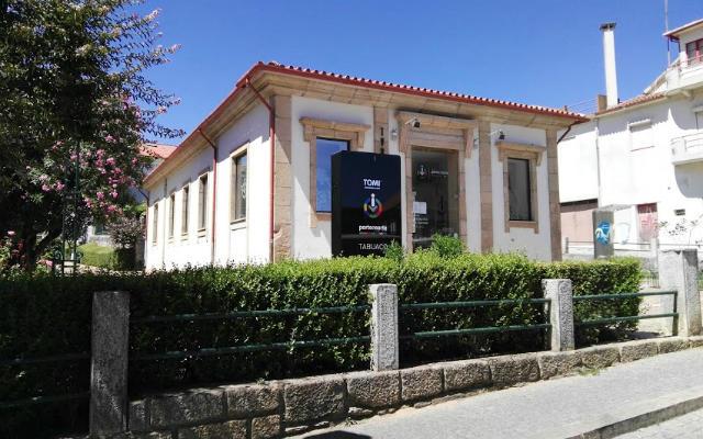 Oficina de Turismo de Tabuaço - Destino y Sabor
