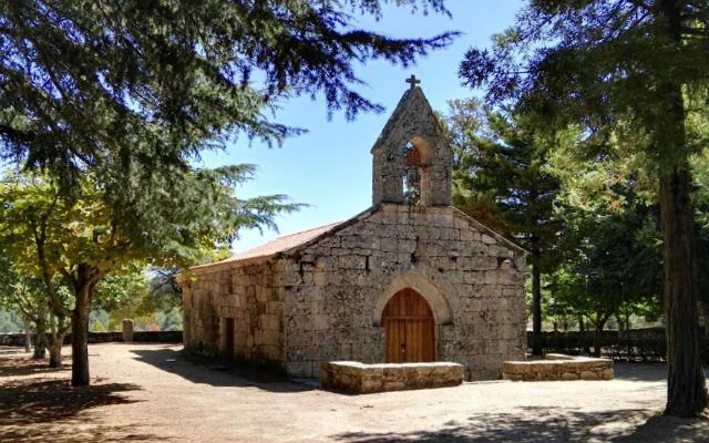 Santuário Nossa Senhora do Sabroso - Destino y Sabor