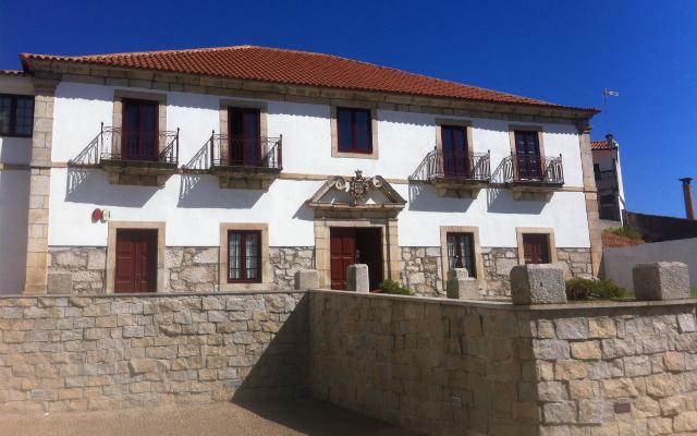Hotel Casa Do Brasao - Destino y Sabor