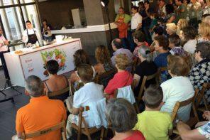 Mercados con Estrella en Soria