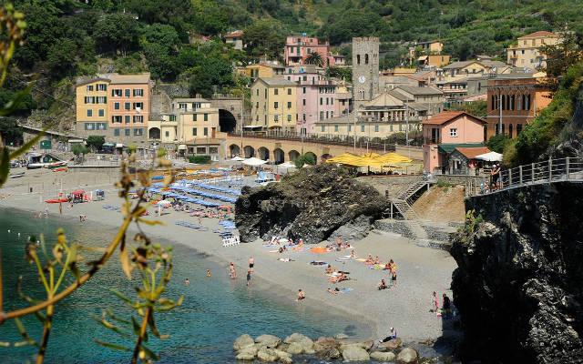 Playas de Monterosso - Imagen de HotelPasquale