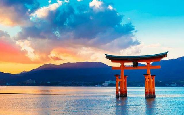 El Japón milenario vs el Japón tecnológico