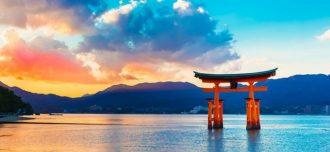 Japón, tradición Vs. modernidad
