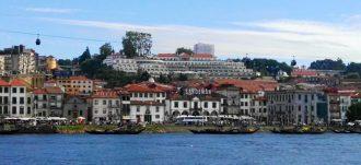 Curiosidades del Vino de Oporto - Destino y Sabor