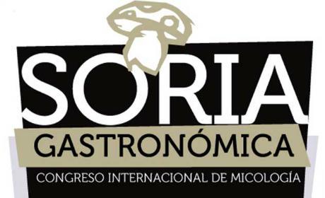 """Capital internacional de la trufa"""" title=""""Soria Gastronómica 2017"""