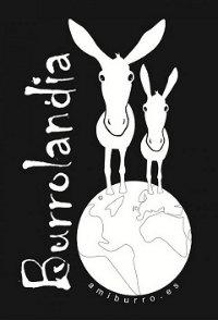 Logo de la Asociación Amigos de los Burritos de Madrid