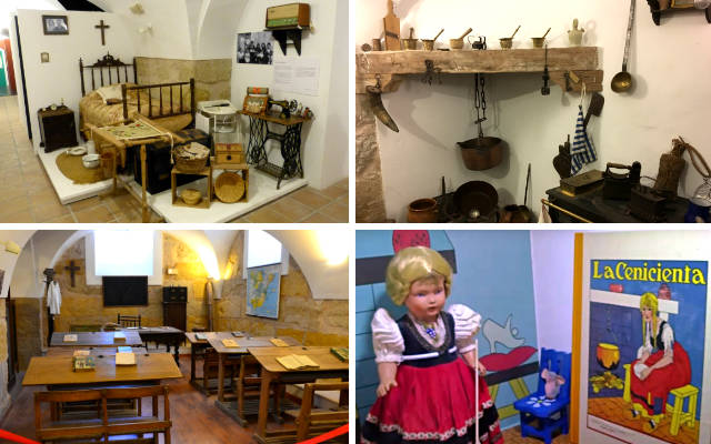 Museo etnográfico de Huete - Destino y Sabor